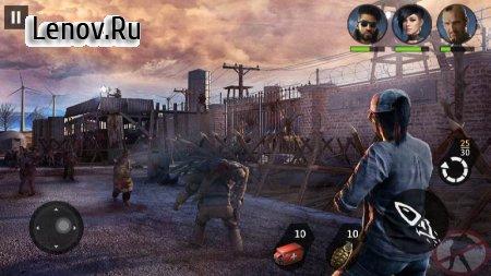 Zombie Critical Strike- New Offline FPS 2020 v 2.1.9 (Mod Money)