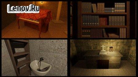 Escape Game Lost Mansion v 1.3.1 Mod (No ads)