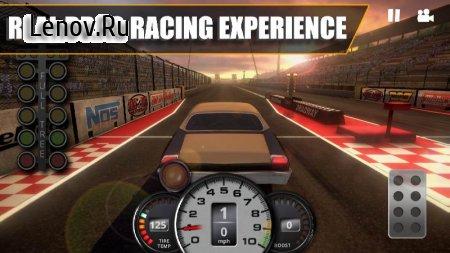 No Limit Drag Racing 2 v 1.3.0 Мод (много денег)