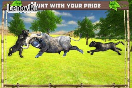 Wild Panther Family: Jungle Adventure v 1.3 (Mod Money)