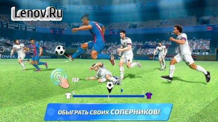 Soccer Star 2021 Football Cards: The soccer game v 1.1.0 Mod (No ads)