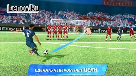 Soccer Star 2021 Football Cards: The soccer game v 1.5.2 Mod (No ads)