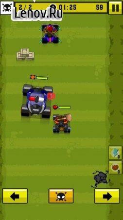 Rude Races 2 v 1.0.0.0 Mod (Unlocked)