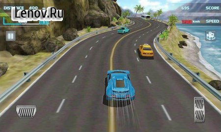 Turbo Driving Racing 3D v 2.7 Mod (Unlimited Money)