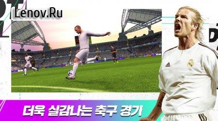 FIFA Mobile v 5.0.09 Мод (полная версия)