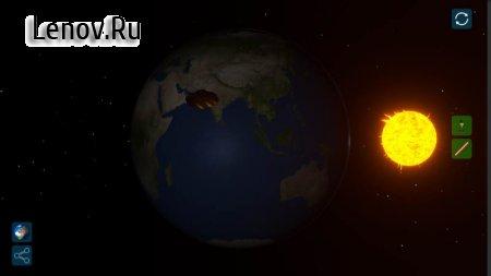 Solar Smash 2 v 1.5.9 Mod (Play all planets for free)