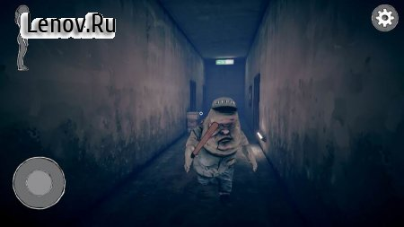 A Stranger Place: Stealth Scary Escape Adventure v 1.3 Mod (No ads)