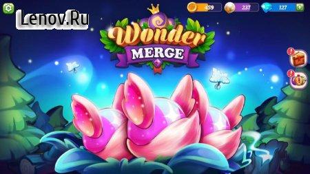 Wonder Merge v 1.3.40 Mod (Unlimited Money/Gems/Pearls)