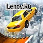 Mega Ramp Car Jumping v 1.3.4 (Mod Money/No ads)
