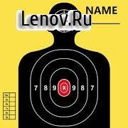 Gun Shooting Range - Target Shooting Simulator v 1.0.40 (Mod Money)