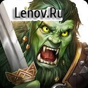 Legendary: Game of Heroes v 3.11.6 Mod (QUICK WIN/NO ADS)