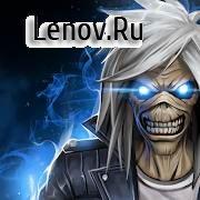 Iron Maiden: Наследие Зверя v 339135 Mod (God Mode/One Hit Kill)