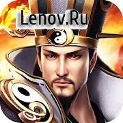 Three Kingdoms:Heroes of Legend v 1.2.0 Mod (MENU MOD/DMG/DEFENSE MULTIPLE)