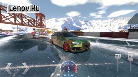 Racing Xperience: Real Car Racing & Drifting Game v 1.5.2 (Mod Money)
