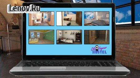 Old Voyeur Hostel (18+) v0.1.9 Мод (полная версия)