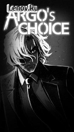 «Выбор Арго» — визуальная новелла v 1.0.0 Мод (полная версия)