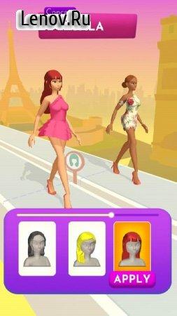 Fashion Battle - Dress to win v 1.05.03 Mod (A lot of diamonds)