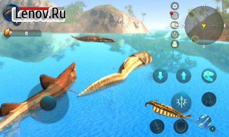 Dunkleeosteus Simulator v 1.0.5 Mod (Unlimited money)