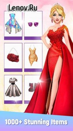 Fashion Show: Style Dress Up & Makeover Games v 1.8.6 Mod (Unlimited Money/Gems)