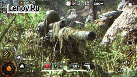 Call Of IGI Commando: Mobile Duty- New Games 2021 v 4.0.5 Mod (Unlimited money)