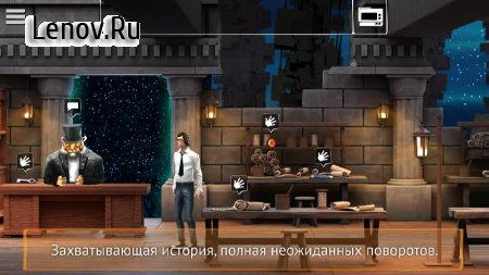Unholy Adventure 2: point and click story game v 1.0.24 Mod (Unlocked)