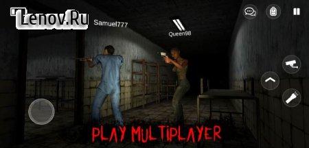 Specimen Zero - Multiplayer horror v 1.0.5 Mod (Free Shopping)