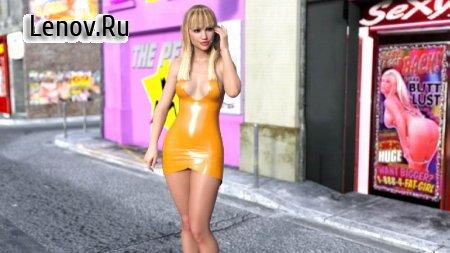 Hotwife Ashley (18+) Chapter 3 v 0.5 Мод (полная версия)