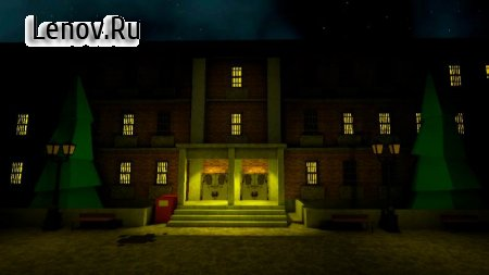Grandpa and Granny 3: Death Hospital. Хоррор игра v 0.8 Mod (Free Shopping)