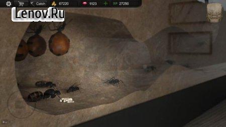 Ant Sim Tycoon v 1.5.4 (Mod Money)