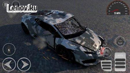 WDAMAGE : Car Crash Engine v 142 Mod (Unlocked/No ads)
