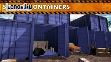 Junkyard Builder Simulator v 0.83 Mod (Reward for not watching ads)