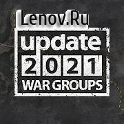 WG2021 v 2021.3.1 Mod (All survival maps are open)