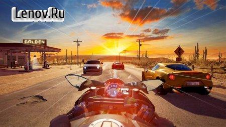 Speed Motor Dash:Real Simulator v 2.01 (Mod Money)