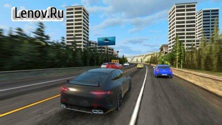 Racing in Car 2021 v 2.6.0 (Mod Money)