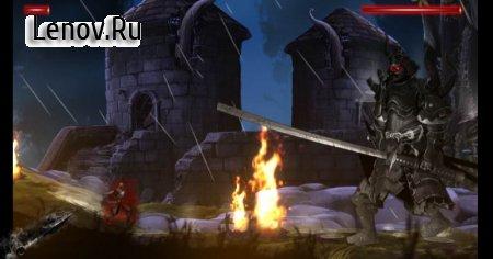 Dead Ninja Mortal Shadow 2 v 1.0.165 Mod (Lots of gold coins)