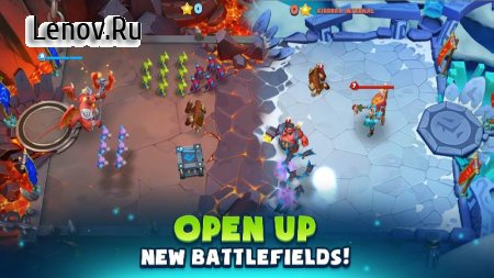 Rage Arena v 1.1.2 Mod (No ads)