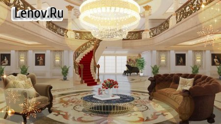 Home Design - Million Dollar Interiors v 1.1.5 (Mod Money)