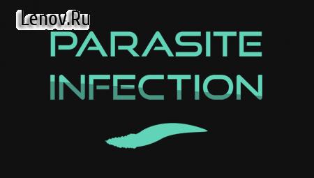 Parasite Infection (18+) v r1.0 Мод (полная версия)
