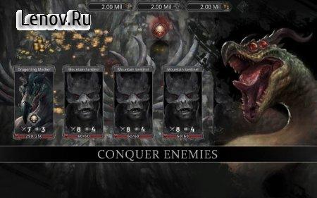 Champions of Avan v 0.7.7 (Mod Money)
