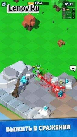 Hunt Royale v 1.2.6 (Mod Money)