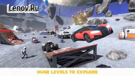 Crash Drive 3 v 43 Mod (Money/Unlocked)