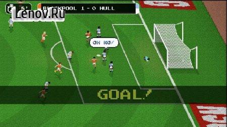 Retro Goal v 0.2.11 (Mod Money)