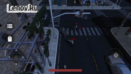 Survival City : Zombie Invasion v 2.0 Mod (All relevant cards can be played)