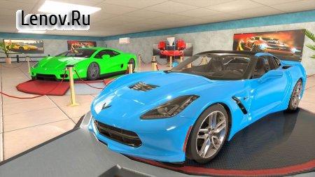 Used Car Dealer Job Simulator- Business Car Tycoon v 3.2 (Mod Money)