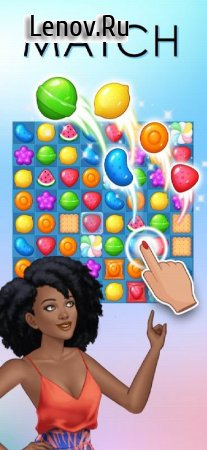 House of Love: Stories and Puzzles v 0.4 (Mod Money)