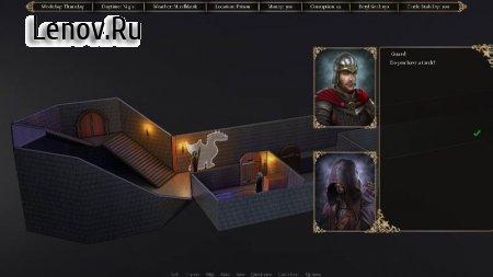 Three kingdoms story: Conussia (18+) v 2.17 Мод (полная версия)
