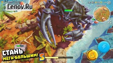 King of Crabs v 1.13.0 Mod (Unlocked)