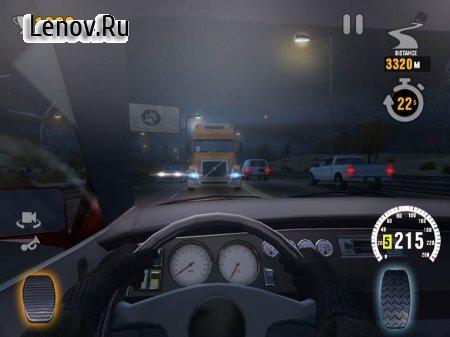 Traffic Tour Classic v 1.0.6 Mod (Unlocked)