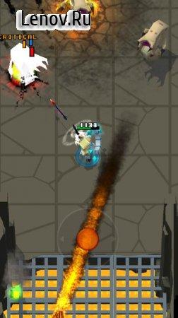 Pixel Blade Revolution - Offline Idle RPG v 1.8.5 Mod (Modify the dollar purchase)