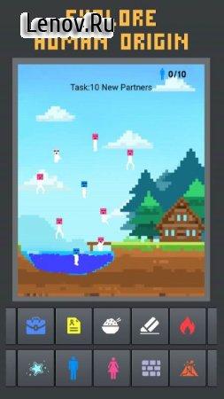 Psychic Dust - Sandbox DIY v 1.4.3 Mod (No ads to get rewards)